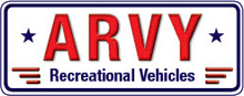 Arvy - Recreational Vehicles