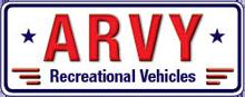 Arvy - Recreational Vehicles