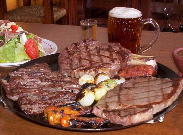 Argentijns diner